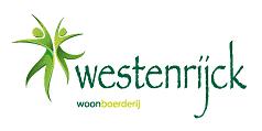 Logo Westenrijck Woonboerderij